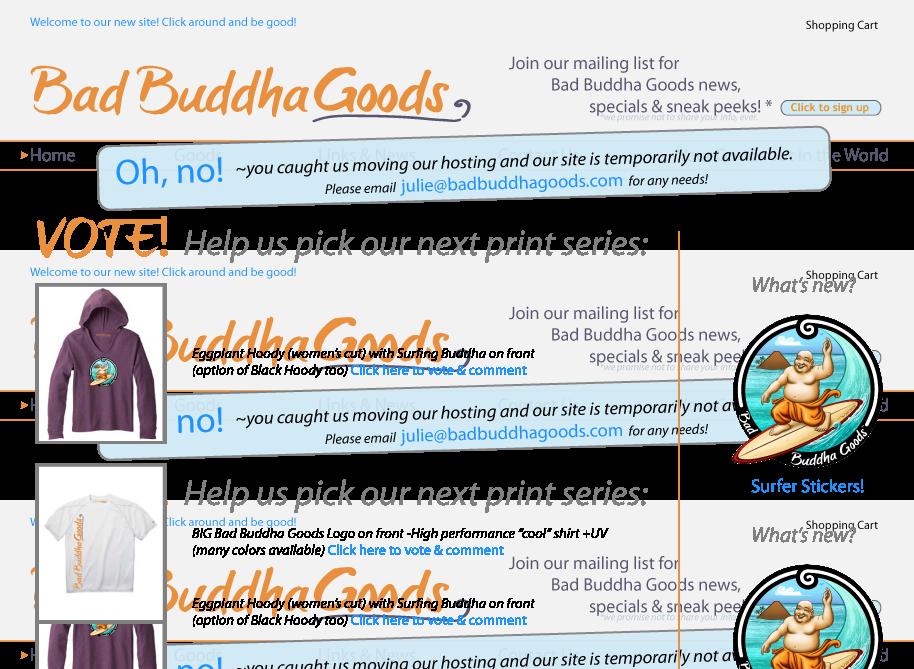 Badbuddhagoods.com